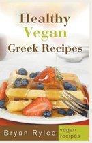 Healthy Vegan Greek Recipes