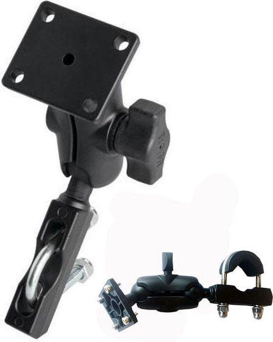 MOUNT universele houder voor navigatie - Auto en motor