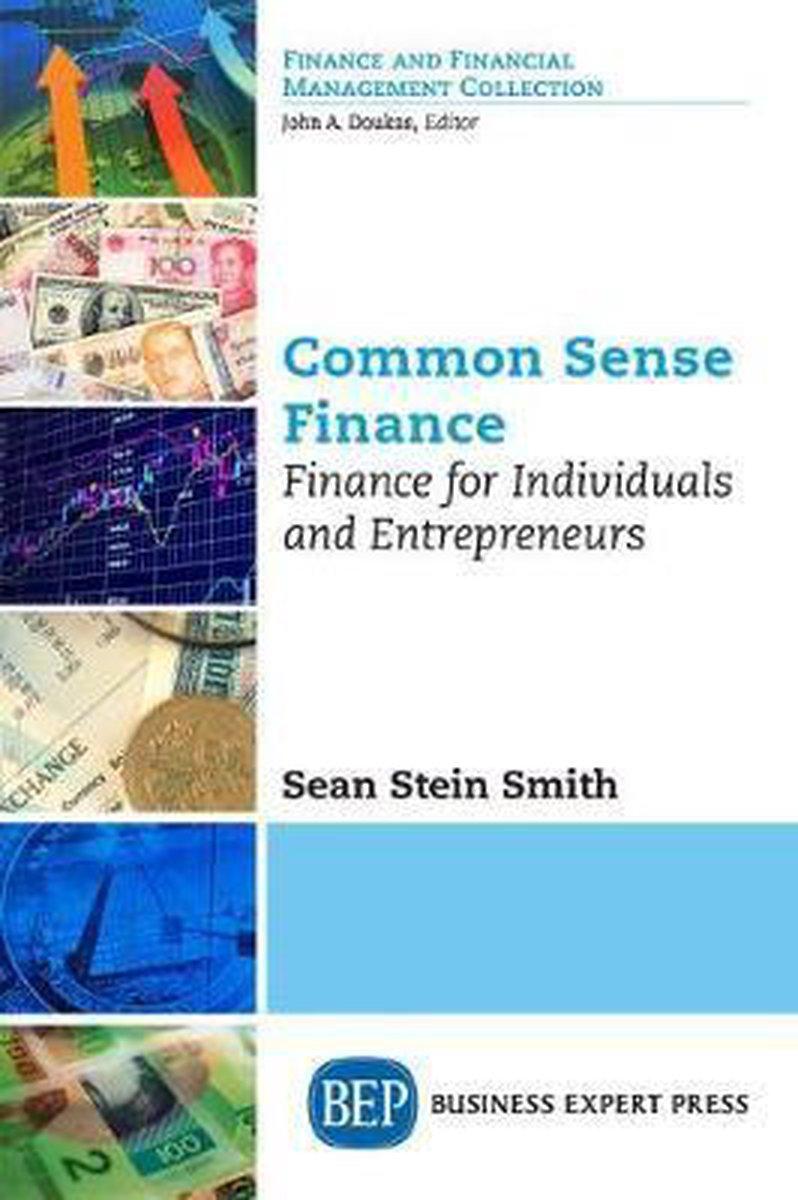 Common Sense Finance