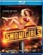 Showgirls (15th Anniversary Sinsational Edition) (Blu-ray)