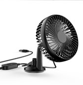 Guardo USB ventilator - UFA-100