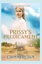 Prissy's Predicament