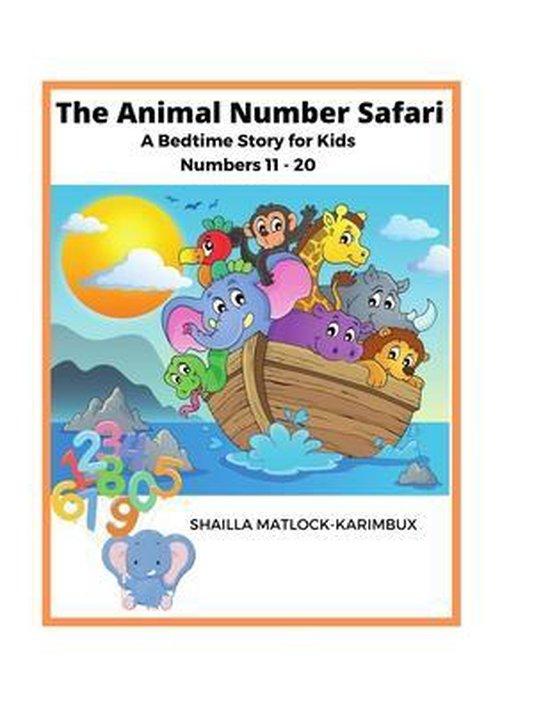 The Animal Number Safari