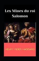 Les Mines du roi Salomon Illustree