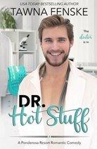 Dr. Hot Stuff