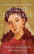 Murder Saturnalia