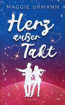 Boek cover Herz ausser Takt van Maggie Uhmann