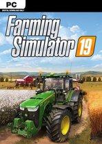 Farming Simulator 19 - Windowns - Digitale Code Pc