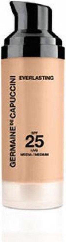 Germaine de Capuccini – Make-up – Everlasting 494 Tender Beige