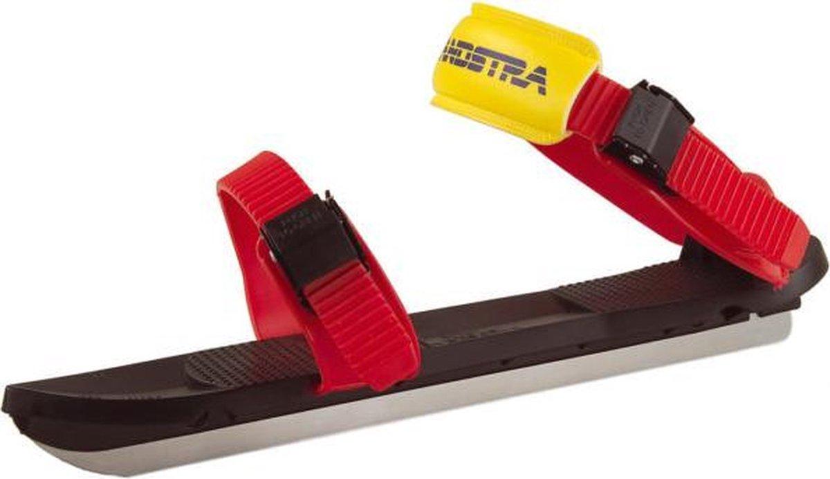 Zandstra Easy Glider - Maat M 32-36 / 31-35 (gebruikt / 2e hands, maar prima op mee te schaatsen)