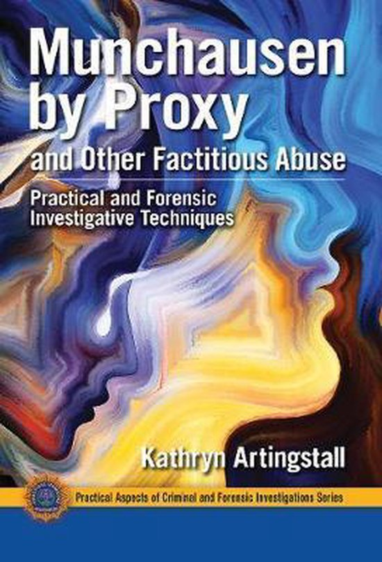 Boek cover Munchausen by Proxy and Other Factitious Abuse van Kathryn Artingstall (Paperback)
