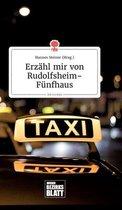 Erzahl mir von Rudolfsheim-Funfhaus. Life is a Story - story.one