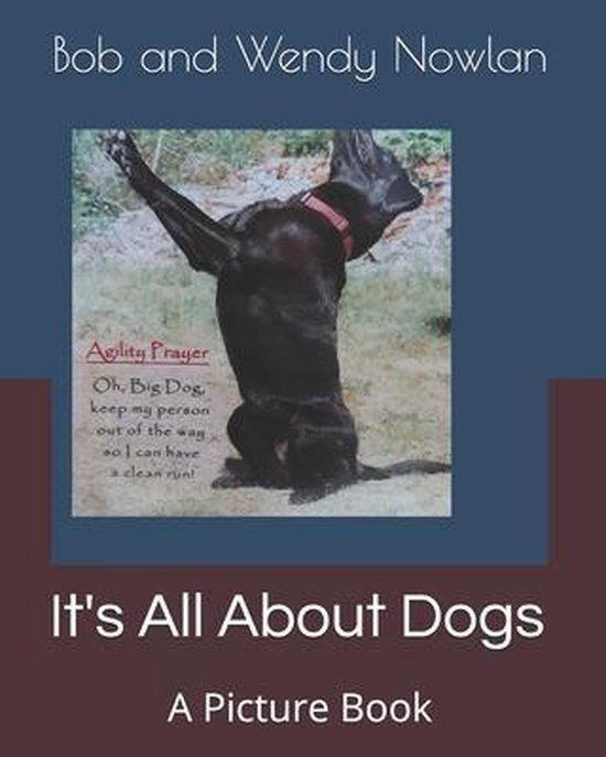 It's All About Dogs