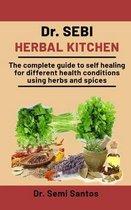 Dr. Sebi Herbal Kitchen