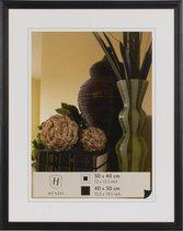 Fotolijst - Henzo - Artos - Fotomaat 40x50 cm - Zwart
