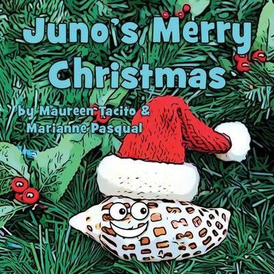 Juno's Merry Christmas
