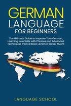 German Language for Beginners