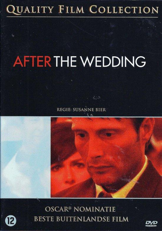 Cover van de film 'After The Wedding'