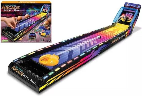 Afbeelding van het spel Speelgoed - Arcade alley ball