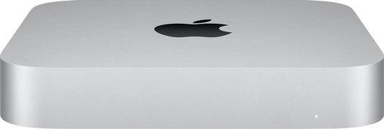 Apple Mac Mini (2020) -  M1 chip - 8 GB - 512 GB SSD