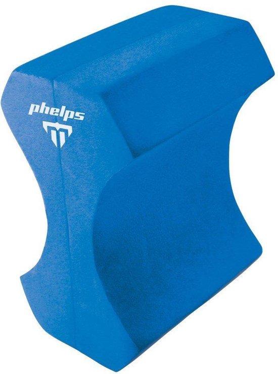 Phelps Classic Pull Buoy - Volwassenen - Blauw