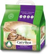 Cat's Best Smart Pallets - Kattenbakvulling - 10 l