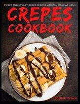 Crepes Cookbook