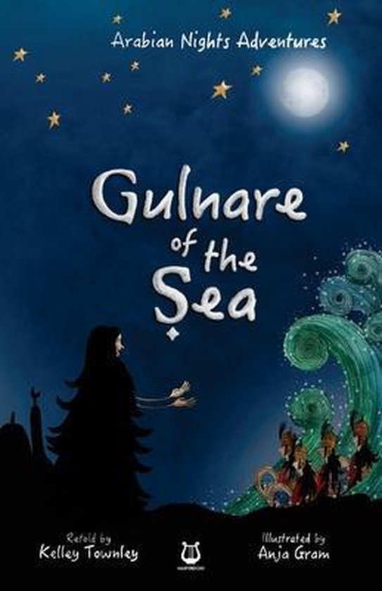Gulnare of the Sea