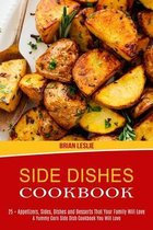 Side Dishes Cookbook