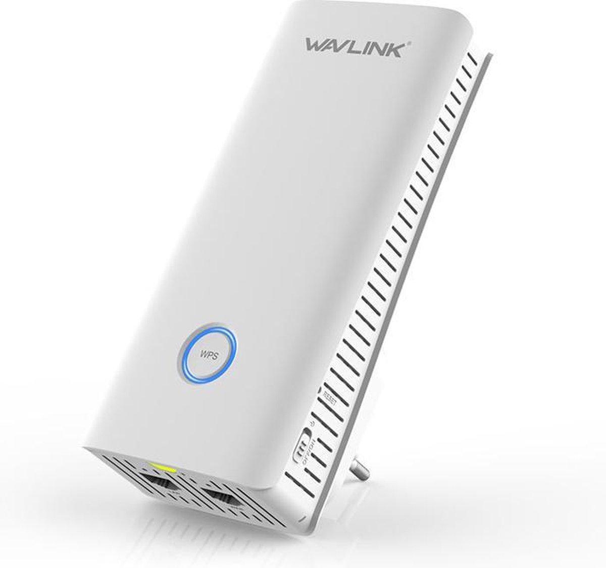 Wavlink AERIAL MAX - AC2100 MU-MIMO Draadloze Router / AP / Range Extender met Dual Giga LAN