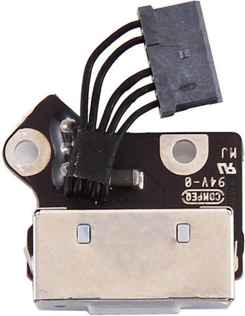 MagSafe DC Jack 820-3109-A voor MacBook Pro Retina A1398 Origineel