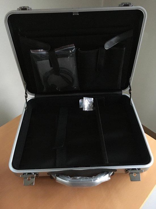 Movesafe draagbare laptopkluis