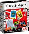 Afbeelding van het spelletje Friends - Friends tv serie - gezelschapsspel - Wicked Wango Quiz - Bamboozled