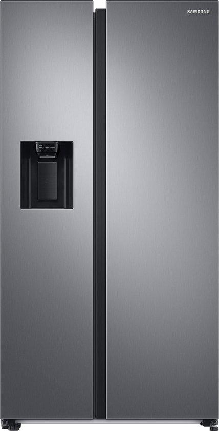 Koelkast: Samsung RS68A8521S9 - Serie 8 - Amerikaanse koelkast, van het merk Samsung