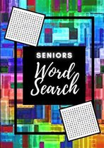 Seniors Word Search