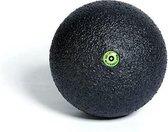 Blackroll Ball Massagebal 8 cm - Zwart