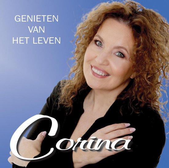 Corina - Genieten van het leven - CD Audio