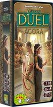 7 Wonders Duel Agora - Uitbreiding