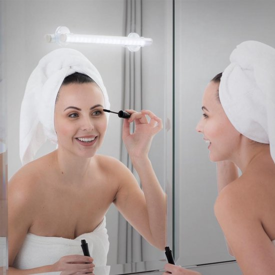 Miracle Beauty Light - Creëer De Perfecte Make-up Spiegel