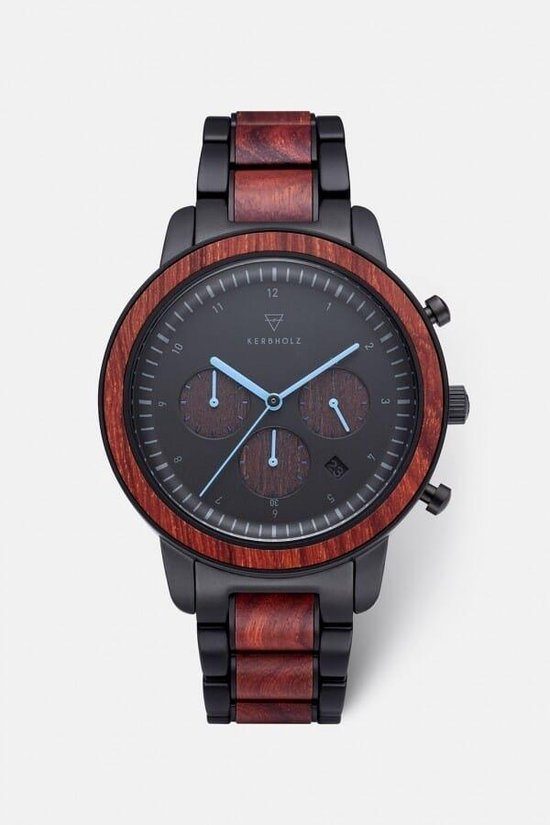 Kerbholz Mod. 4251240414560 – Horloge