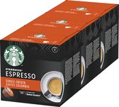 Starbucks by Dolce Gusto capsules Colombia Medium Roast - 36 koffiecups