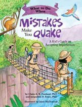 Omslag What to Do When Mistakes Make You Quake