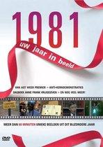 1981 Uw Jaar In Beeld