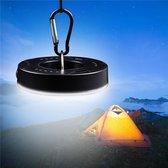 Camping LED Licht • Wit • Tentlamp • Fel • Kamperen • Tent Verlichting • Haak • Sterk Licht • Camping
