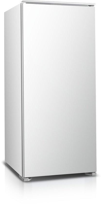 Koelkast: Exquisit EKS201-V-E-040F - Inbouw Koeler - Wit, van het merk Exquisit