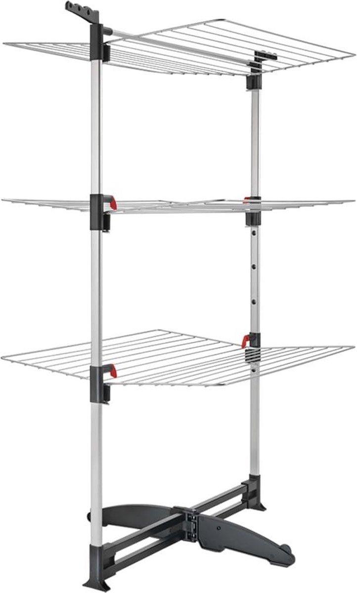 Tomado Ciclone Vario Droogtoren - 38m - Inklapbaar