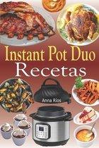 Instant Pot Duo Recetas