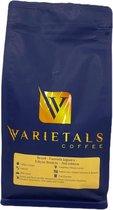 Specialty Koffiebonen | Brazilië Fazenda Jaguara | 1000 gram | Barista | Espresso | Cappuccino | Varietals Coffee