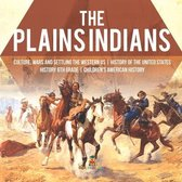 The Plains Indians - Culture, Wars and Settling the Western US - History of the United States - History 6th Grade - Children's American History
