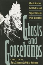 Ghosts and Goosebumps